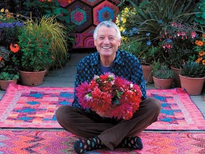 Dreaming in Color by Kaffe Fassett
