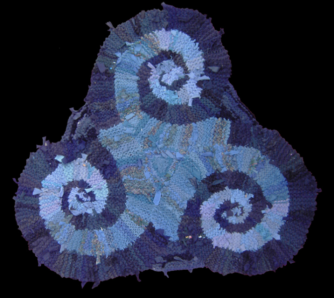 Youtube Rag Rug: Rag Rugs, By Category (mostly Color, Also Style